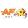 AF Store Uberaba - Sistema de Gestão BlueFocus