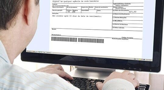 Boletos Registrados - BlueFocus Software sistema de gestao de empresas online