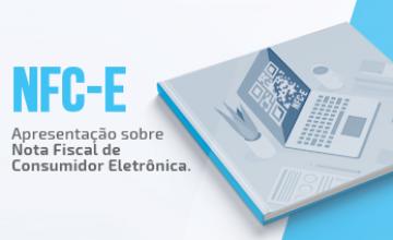 Nota Fiscal de Consumidor Eletrônica