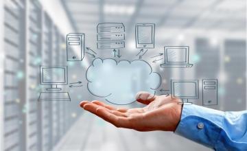 Sistema nas nuvens - Gerenciador nas nuvens BlueFocus Software