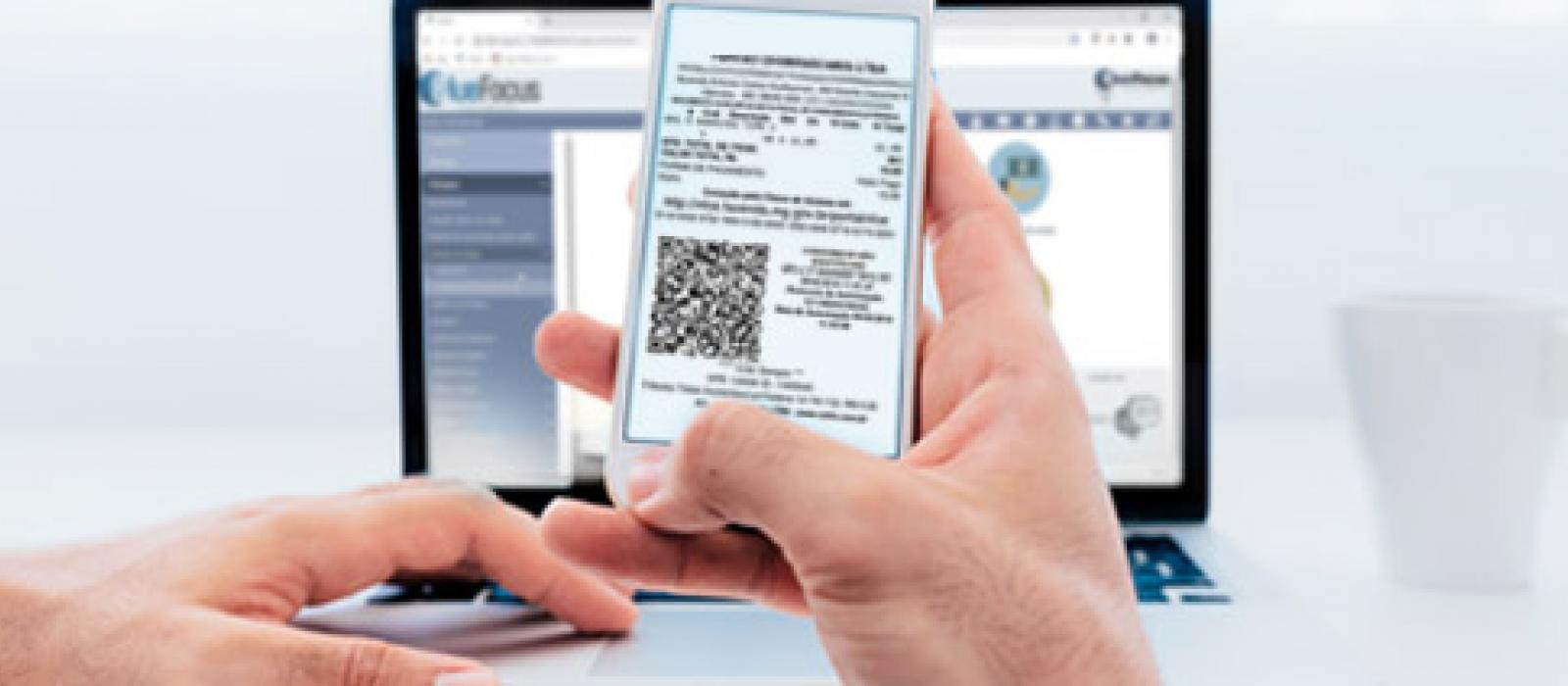 BlueFocus - Sistema de Gestão (NFC-e)